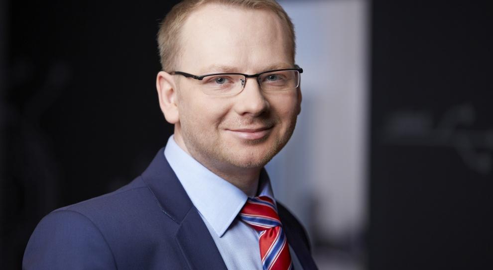 Jakub Sierak dyrektorem zarządzającym w Komputroniku Biznes