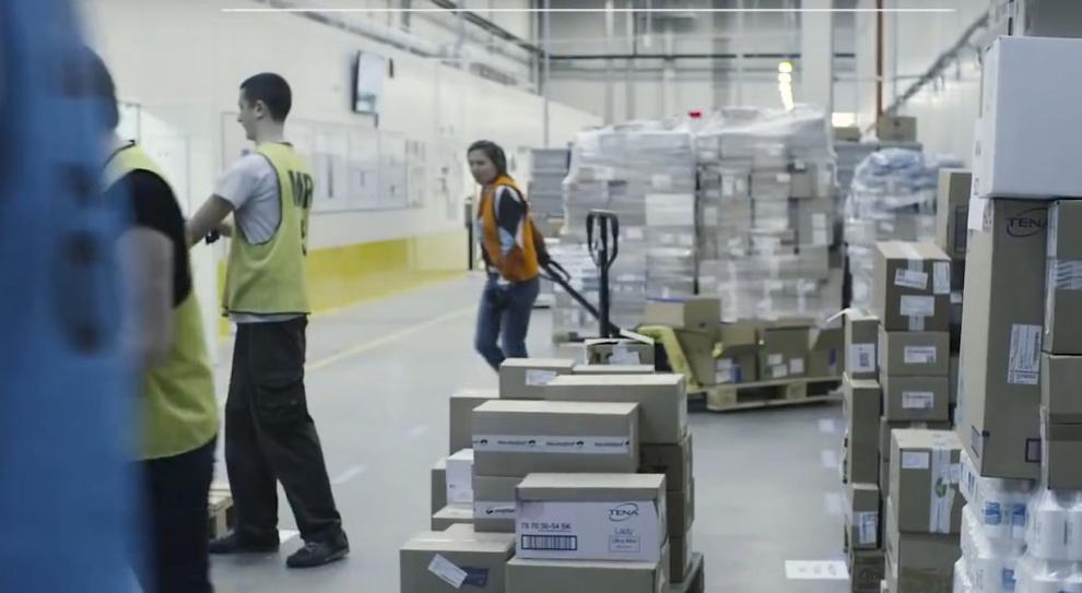 HR w chmurze: Neuca wdraża nowy system zarządzania pracownikami