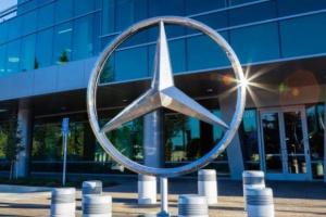 Mercedesy będą produkowane w Polsce?