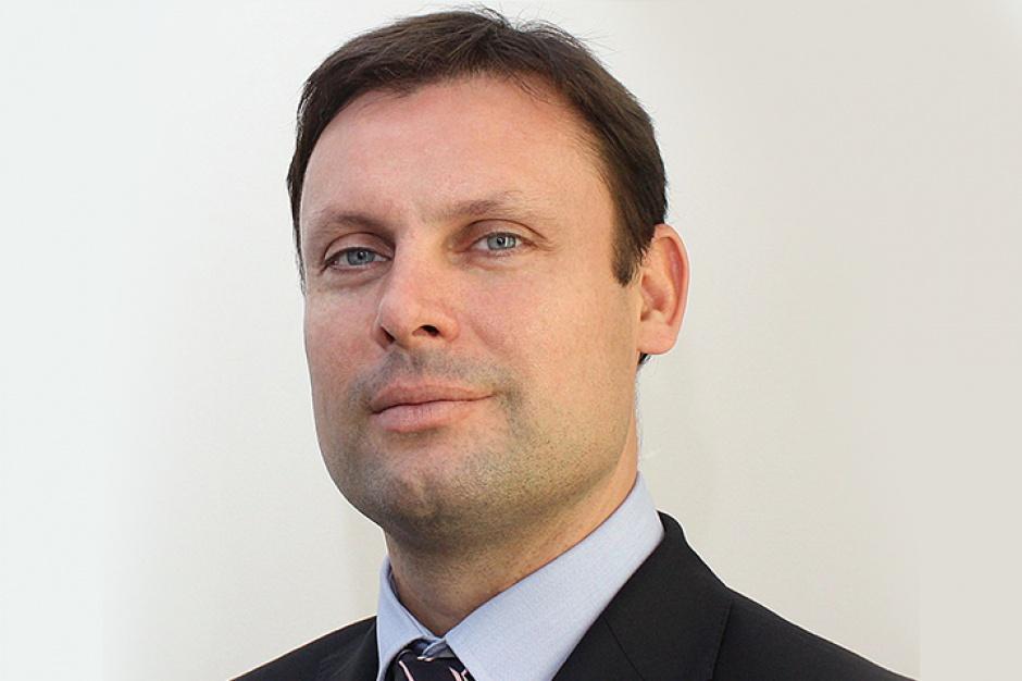 Colliers International: Andrew Thompson szefem inwestycji w Czechach