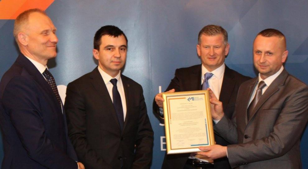 Legnicka SSE: Firma Olan Południe zainwestuje w Głogowie. Będzie praca