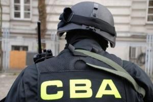 Funkcjonariusze CBA dostaną podwyżki