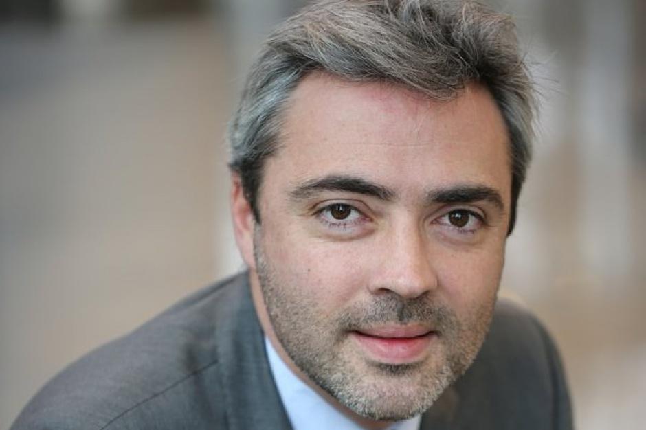 Axa Real Estate: Germain Aunidas szefem ds. rozwoju
