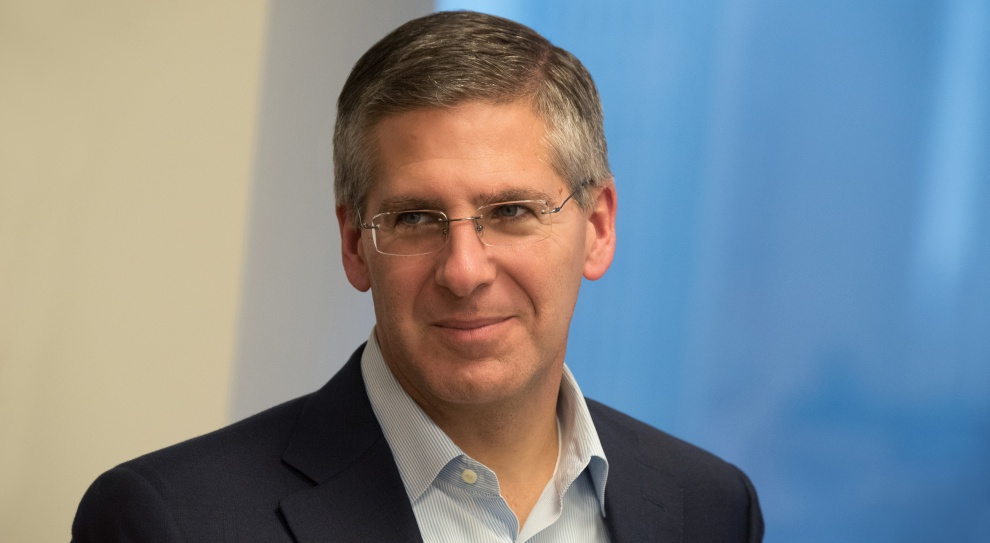 Robert Moritz globalnym prezesem PwC