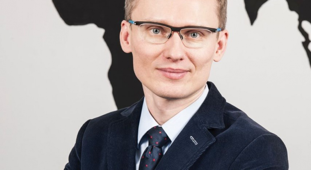 Stefan Batory, twórca Booksy najbardziej kreatywnym człowiekiem w biznesie