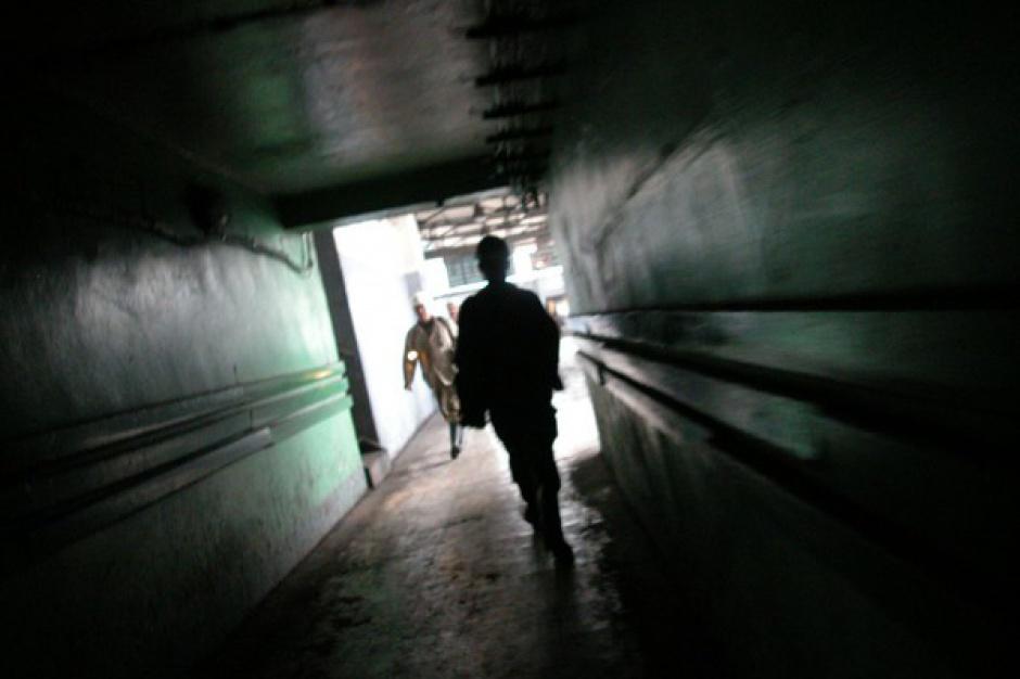 W ciągu roku z branży górniczej ubyło 10 tys. pracowników