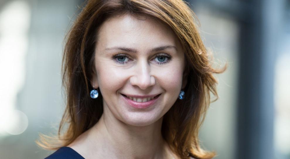 Savills: Dorota Ejsmont dyrektorem Działu Powierzchni Biurowych