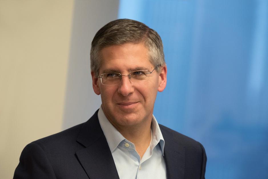 Bob Moritz globalnym prezesem PwC
