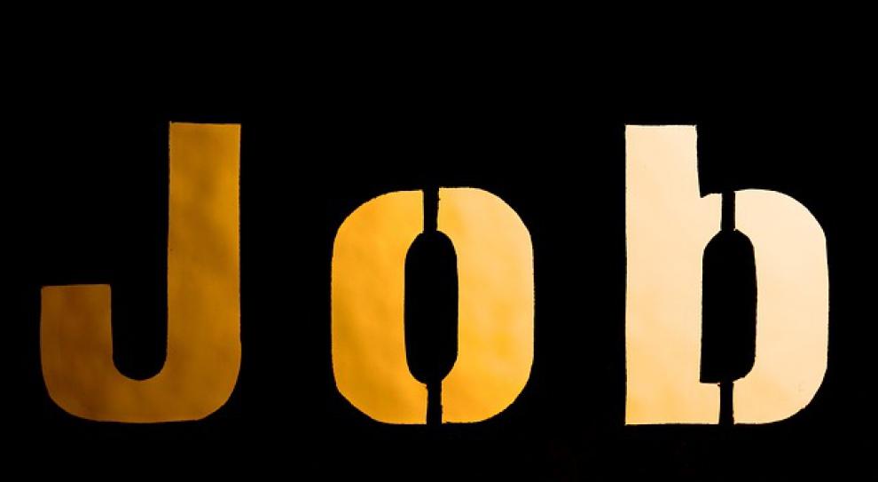 Ponad 600 tys. nowych miejsc pracy w Polsce