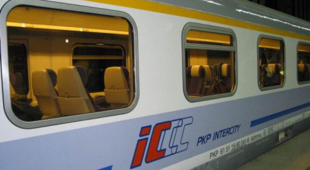 Nowy zarząd PKP Intercity. Marek Chraniuk prezesem