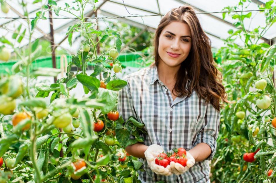 Kobiety stanowią 45 proc. siły roboczej w sektorze rolnym