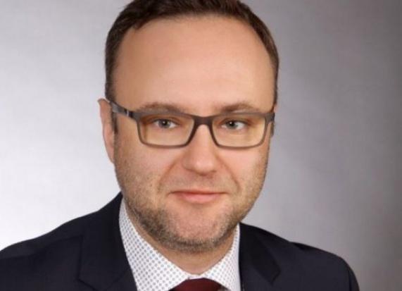 Krzysztof Jakubowski, wiceprezes Stowarzyszenia Agencji Zatrudnienia (Fot. Mat. pras.)