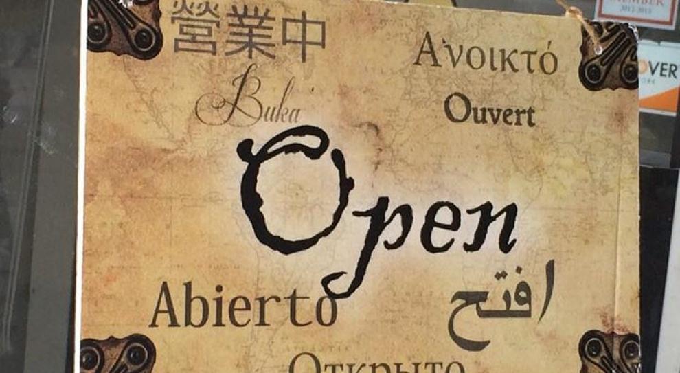 Znajomość języków zwiększa kreatywność. Nie tylko w pracy