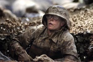 Kobiety mogą służyć na wszystkich stanowiskach w wojsku