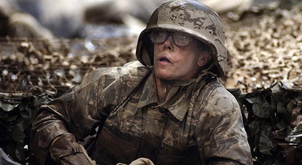 USA, wojsko: Kobiety mogą służyć na wszystkich stanowiskach