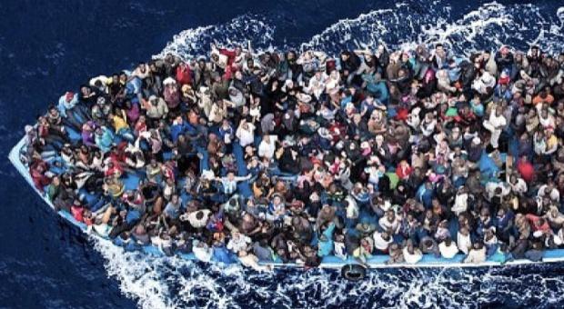 Uchodźcy: Od początku 2016 r. ponad 146 tys. uchodźców dotarło do UE