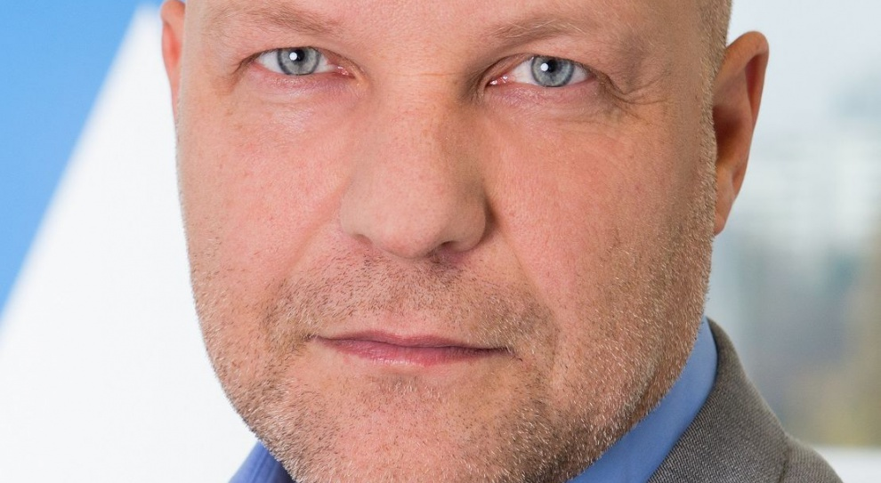 Jarosław Urbańczyk wiceprezesem ds. IT w Skanska