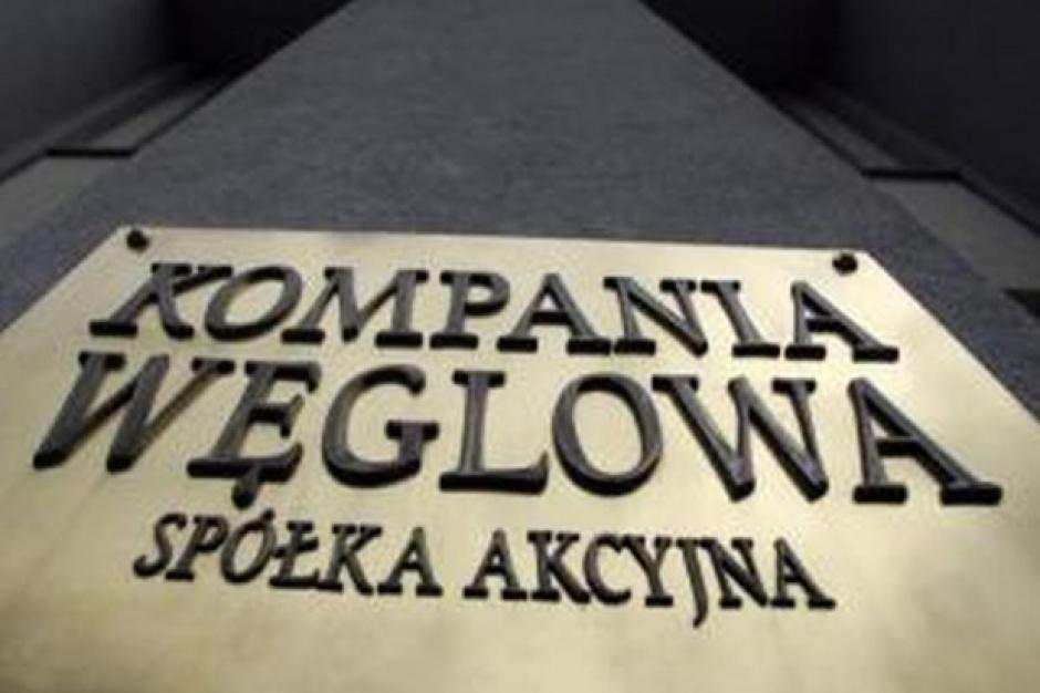 Kompania Węglowa: Zarząd przedstawił związkom biznesplan Polskiej Grupy Górniczej