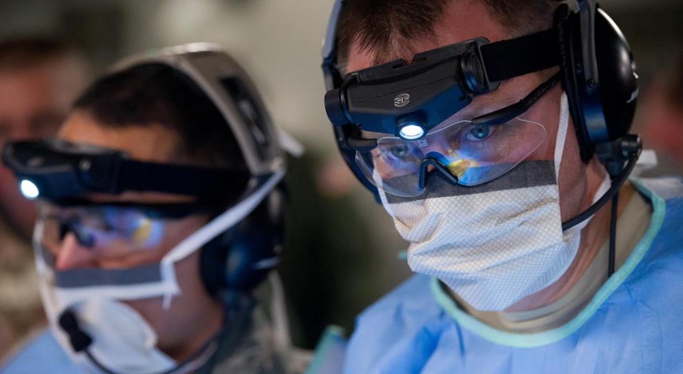 Pracownicy medyczni chcą minimalnych wynagrodzeń