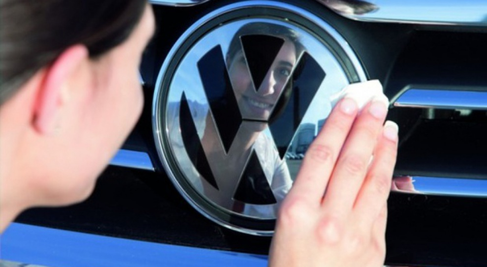 Volkswagen: Został zwolniony, bo nie chciał niszczyć dokumentów firmy