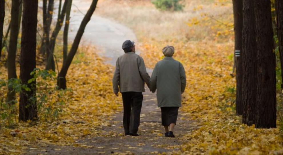 Z powodu deflacji wzrosły emerytury i renty