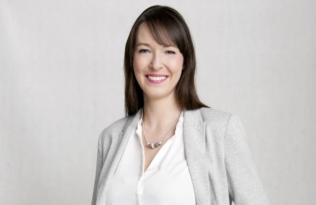 Zuzanna Mikołajczyk, Mikomax Smart Office (Fot. Mat. pras.)
