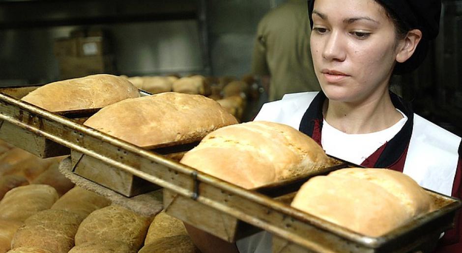 Kariera piekarza i cukiernika. Choć brakuje rąk do pracy, zarobki wciąż niskie