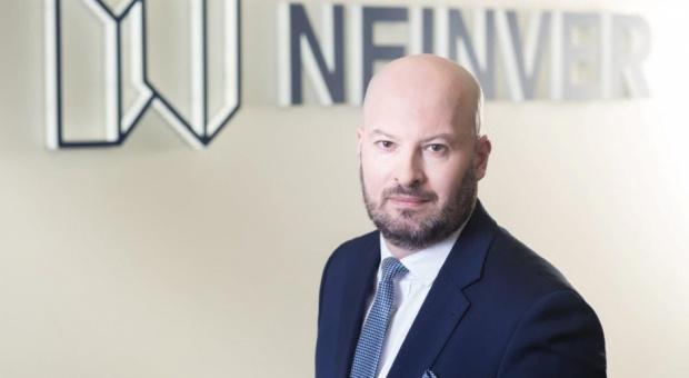 Neinver Polska: Jacek Malicki Senior Leasing Managerem