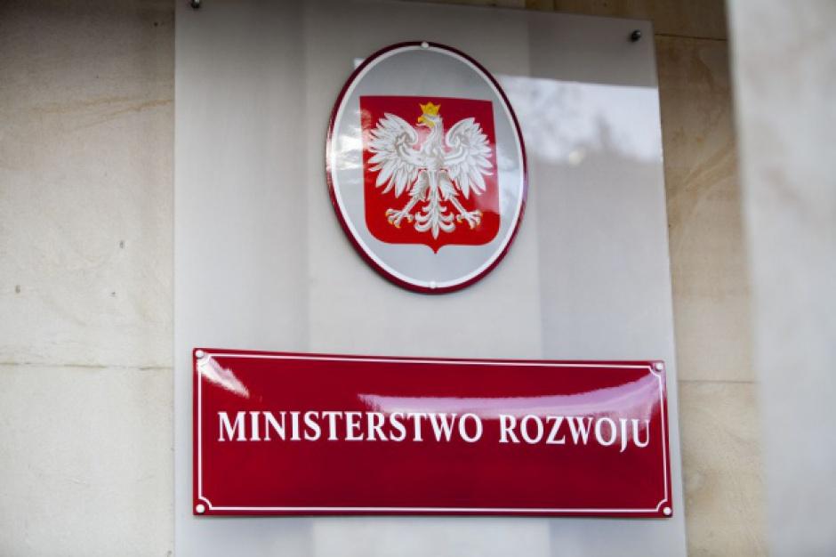 BGK, ARP, KUKE, PAIiIZ, PIR i PKO BP pod nadzorem Ministerstwa Rozwoju