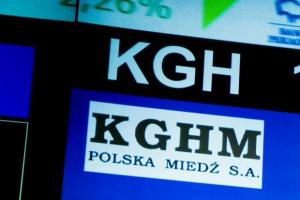 Powołano nowego wiceprezesa KGHM