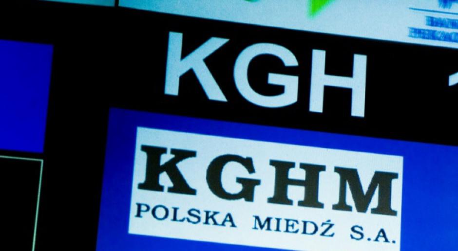 KGHM: Piotr Walczak nowym wiceprezesem. Zastąpił Mirosława Laskowskiego