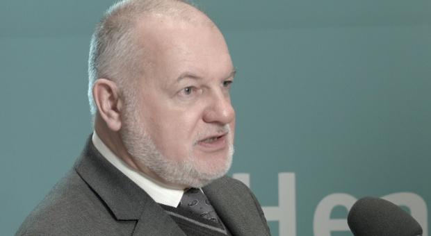 NFZ: Andrzej Jacyna p.o. prezesa NFZ