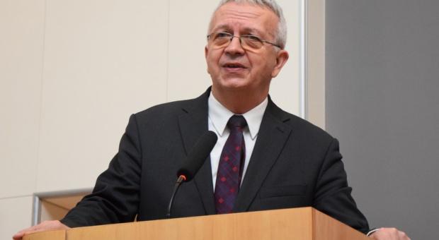 Krzysztof Marek Nowacki kuratorem oświaty w warmińsko-mazurskim