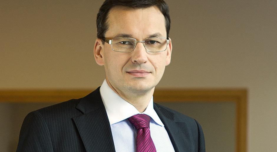 Morawiecki: Nie zgadzamy się na proponowane zmiany w delegowaniu pracowników