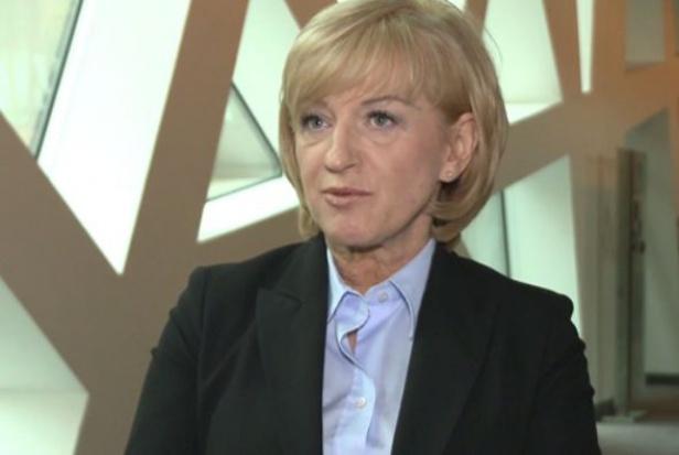 Grażyna Kowalczyk, dyrektor generalny hotelu Narvil w Serocku (Fot. Newseria)