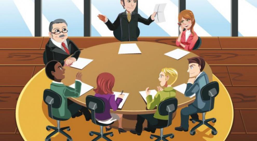 Większość spotkań biznesowych organizowana jest w hotelach
