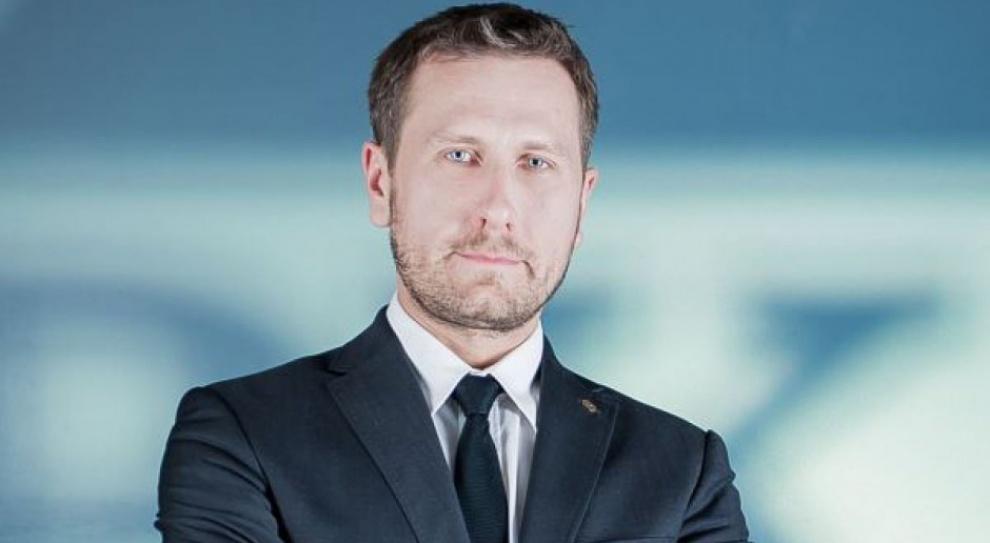 Jarosław Bator nie jest już członkiem zarządu PKP