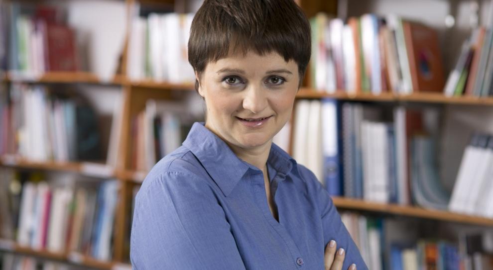 Mirella Panek-Owsiańska w zarządzie CSR Europe