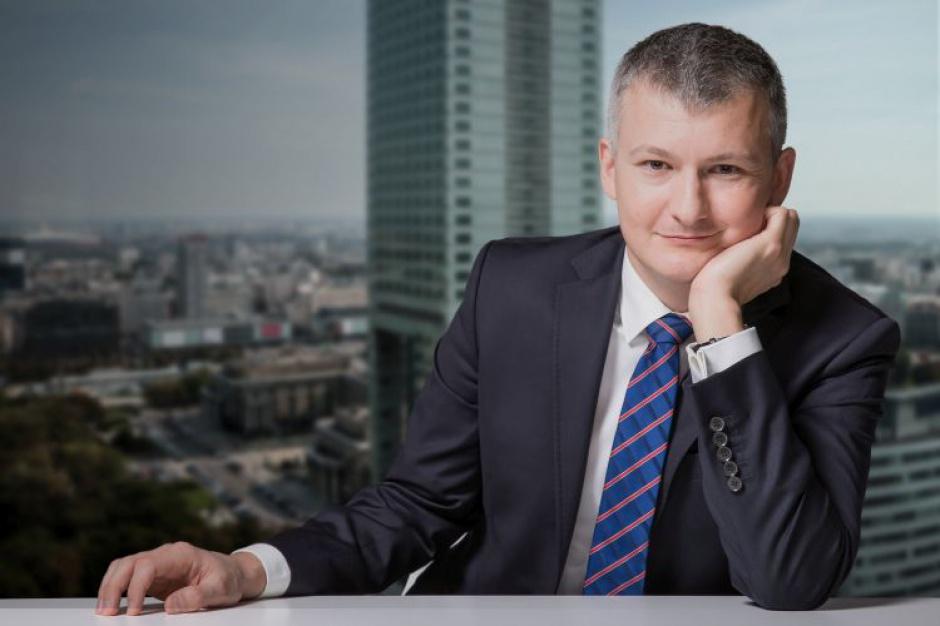 Sławomir Lisiecki w radzie nadzorczej LOT AMS