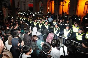 Fala strajków w Chinach. Pracownicy walczą o wypłatę wynagrodzeń