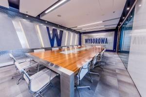 Pracownicy Wyborowej mają nowe biuro. Oto, jak wygląda w środku