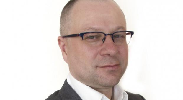 ABC Data: Paweł Szymański wiceprezesem ds. finansowych