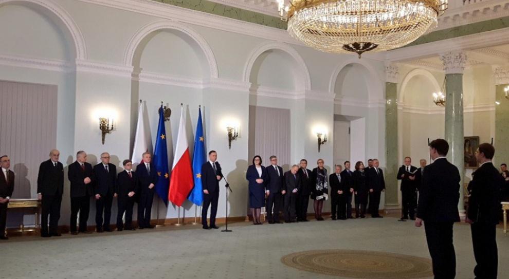 Zwolnienia w Kancelarii Prezydenta: Pracę stracił nawet Roman Wilkoszewski zatrudniony przez Kaczyńskiego