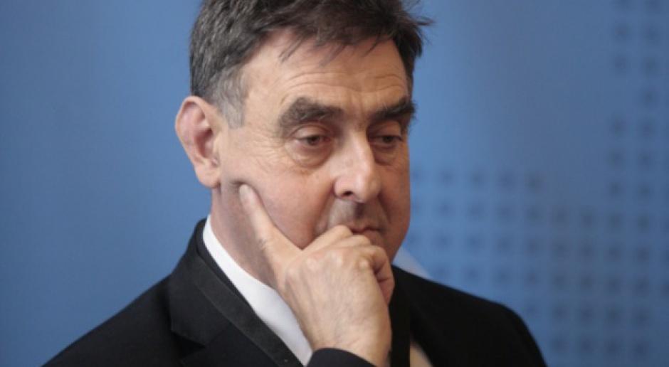 Andrzej Kozłowski nie będzie już prezesem Ulmy. Zastąpi go Rodolfo Carlos Muńiz