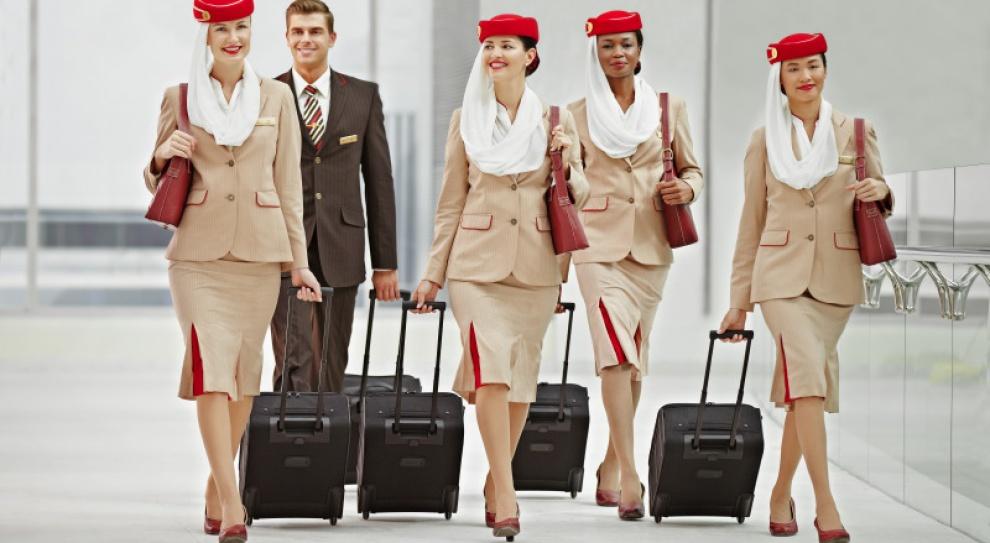 Praca w Emirates: Rekrutacje w Warszawie