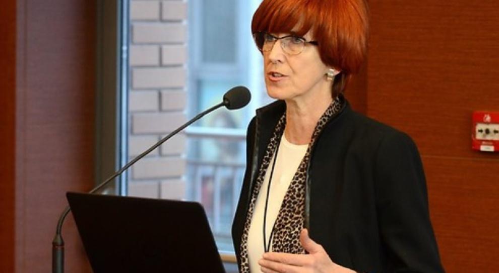 Minimalna stawka godzinowa, Rafalska: Ustawa może obowiązywać od września