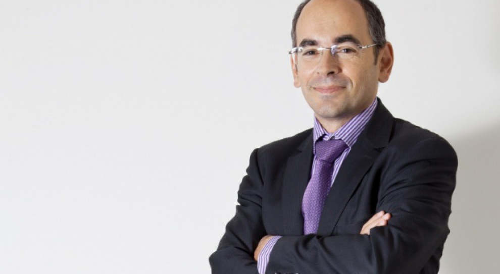 Yves Caracatzanis szefem Dacii