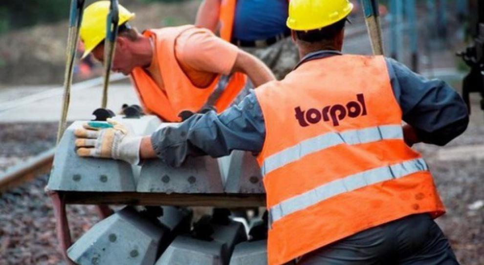 Torpol: Grzegorz Grabowski nowym prezesem