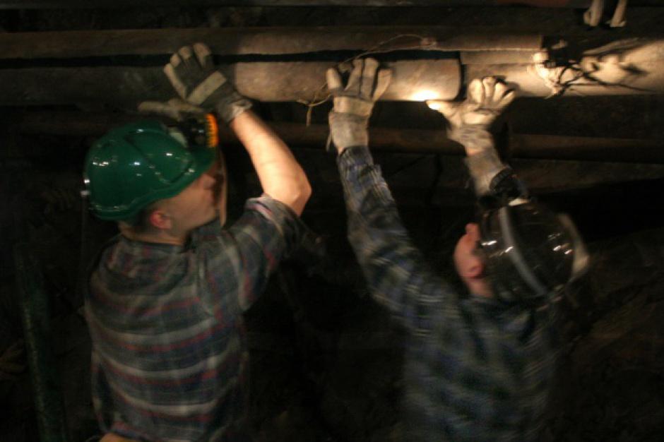 Audyt w Kompanii Węglowej: Należy ograniczyć zatrudnianie firm zewnętrznych. Co na to zarząd?