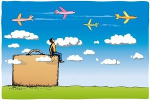 Młodzi mają problemy finansowe, dlatego chcą emigrować